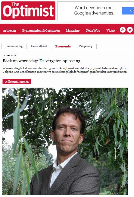 Eric Broekhuizen
